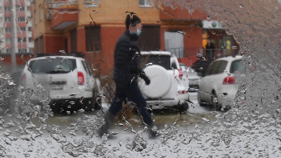 В Гидрометцентре назвали сроки потепления в Центральной России