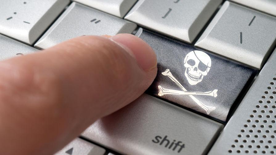 В России продлили действие антипиратского меморандума