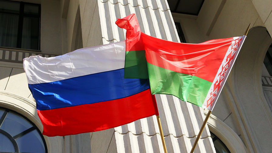 Лукашенко заявил о 'красных линиях' в отношениях России и Белоруссии