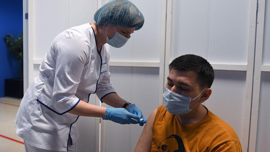 Московские бизнесмены предложили выплачивать сотрудникам деньги за вакцинацию