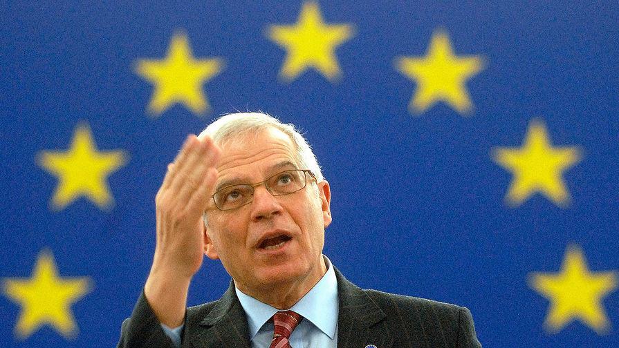Саммит ЕС - Украина перенесен