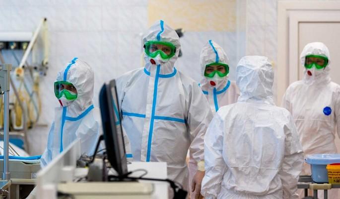 Коронавирус: последние новости на сегодня, 24 апреля 2020 года