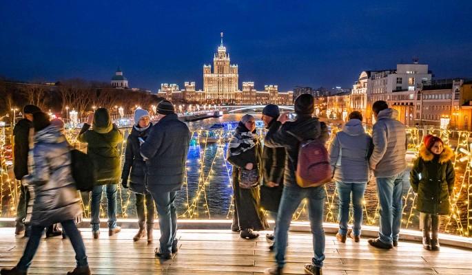 В России могут сократить новогодние праздничные дни в 2021 году
