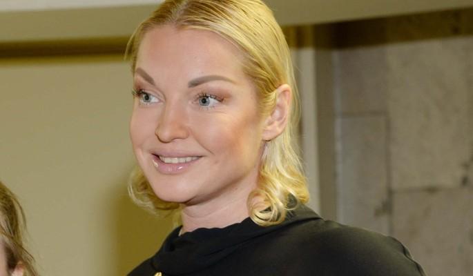 Волочкова пригрозила губернатору Нижегородской области: Вы очень пожалеете