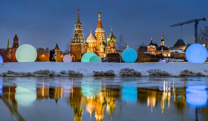 На свежем воздухе: как москвичи отметят День защитника Отечества