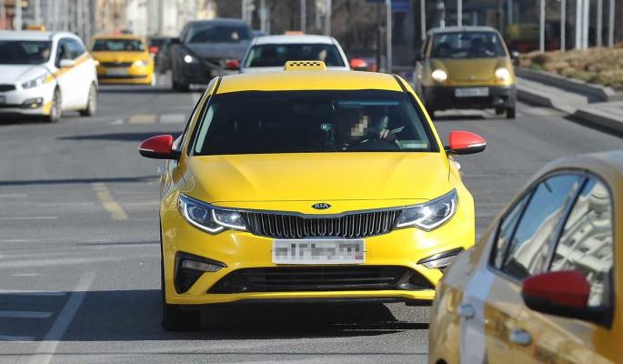 Большинство агрегаторов и таксопарков поддержали введение системы мониторинга такси