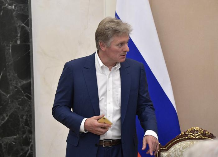 Песков высказался о возможной сделке ФРГ и США по 'СП-2'