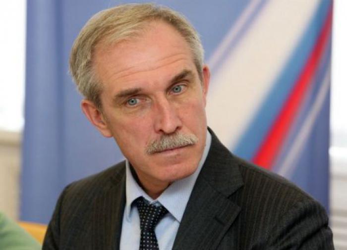 'Мир быстро меняется': губернатор Ульяновской области уходит в отставку