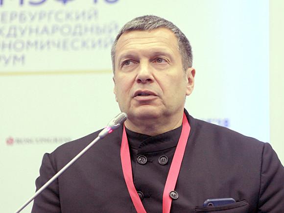 Врач в Саранске рекомендовала пенсионеру не смотреть Соловьева по телевизору
