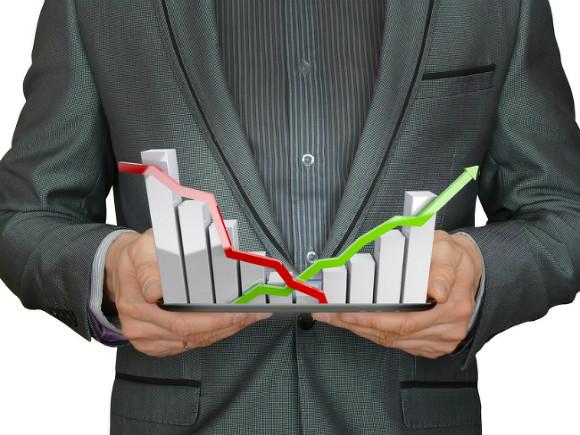 ЦБ надеется на возвращение экономики РФ к докризисному уровню уже в этом квартале