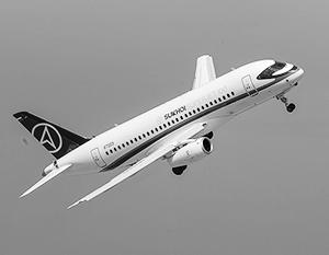 Мексиканская авиакомпания назвала SSJ-100 идеальным самолетом на время пандемии