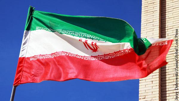 Иран объявил о снятии с него оружейного эмбарго