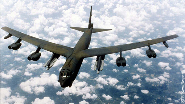 В мире: Эксперт: США взламывает оборону юга России с помощью Украины