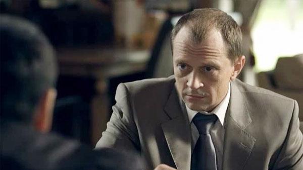 Известный актер из сериала «Глухарь» умер в Москве