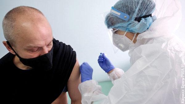 Вирусолог назвал необходимое для коллективного иммунитета число привитых от COVID-19 россиян