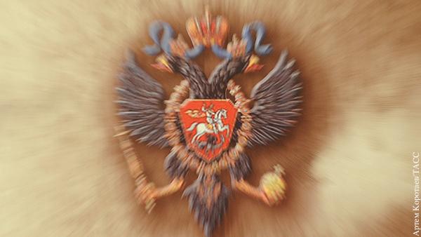 Мнения: России нужны пассионарии, готовые созидать