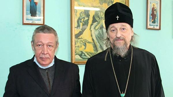 Появились первые фото Ефремова из белгородского СИЗО