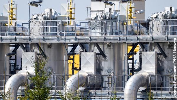 В мире: Польша намерена отобрать у России канал доставки газа в Европу