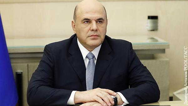 Мишустин распорядился выплатить по 10 тыс. рублей семьям с детьми до 17 августа