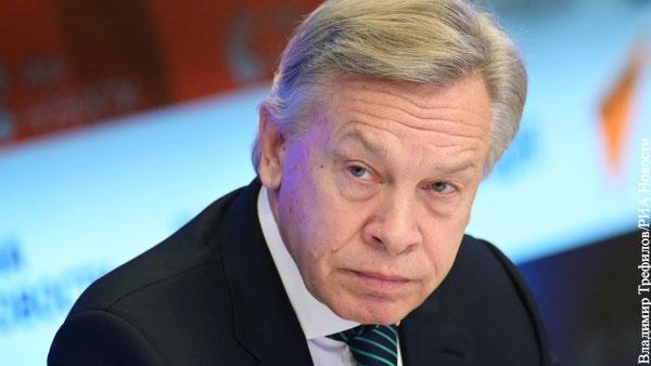 Пушков ответил основателю «Коммерсанта» Яковлеву по поводу значения победы в войне