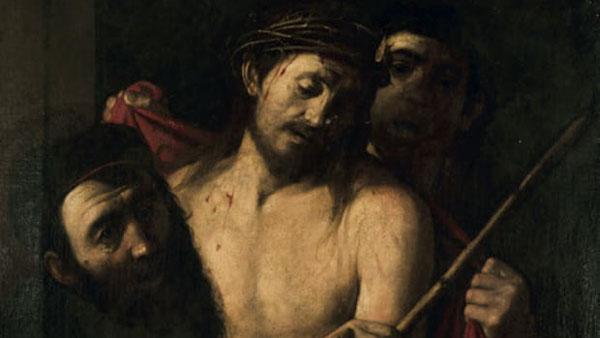 Приписываемую Караваджо картину чуть не продали за 1,5 тыс. евро
