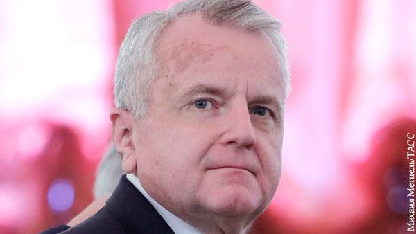 Госдеп заявил о скором возвращении посла США в Москву
