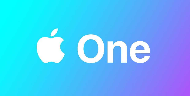 Apple анонсировала подписку Apple One