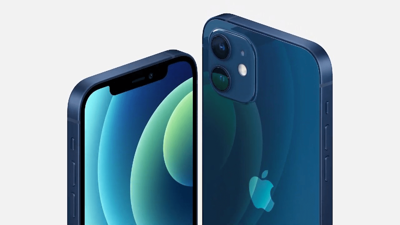 Цены и старт продаж Apple iPhone 12 в России