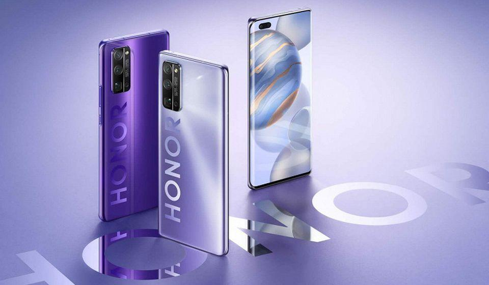 Huawei продала Honor