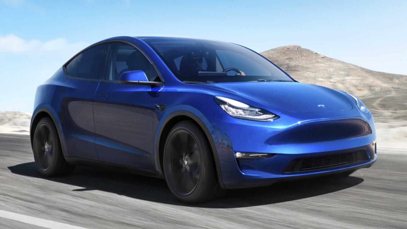 Tesla перестала продавать свой самый дешёвый электромобиль всего через месяц после его релиза