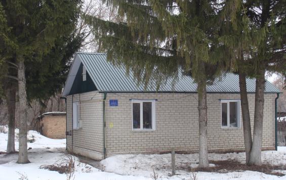 В Курской области заработали еще 8 ФАПов