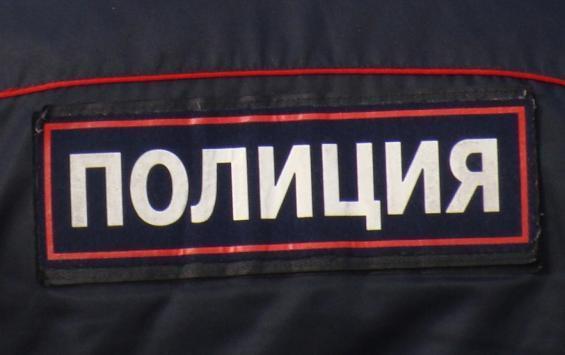 В Курчатове полицейского обвинили в избиении задержанного
