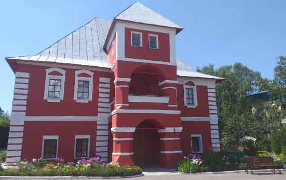 Реорганизацию археологического музея отменили