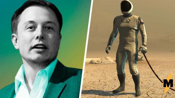 Разраб 154 дня просил у Илона Маска разрешения вставить SpaceX в игру и добился своего. Но ответ смущает людей