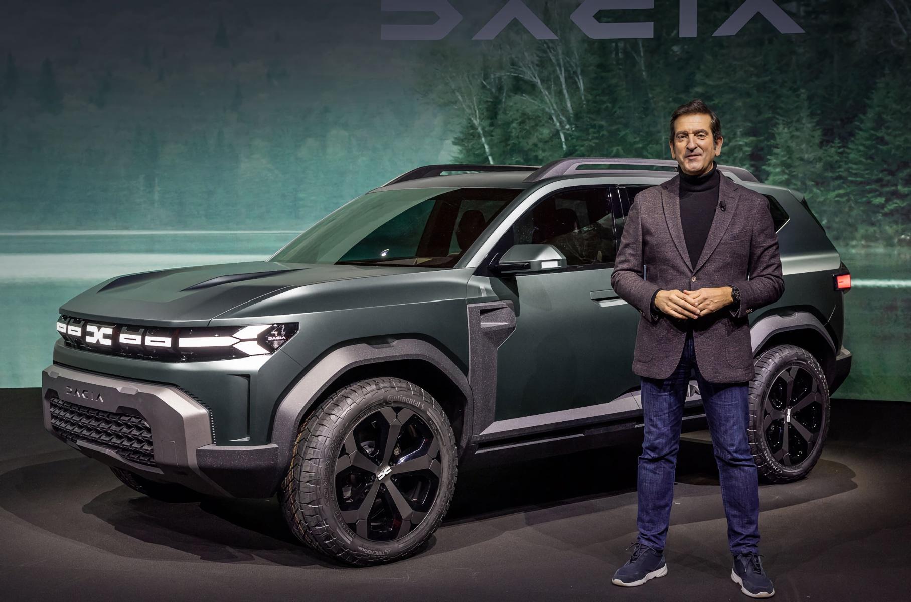 За внешность новых Lada будет отвечать экс-дизайнер Seat