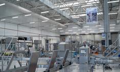 Подарок на 50-летие: компания Danone инвестировала 277 млн рублей в запуск новых продуктов