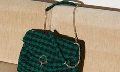 Всем девушкам по сумке: из новой коллекции Sandro
