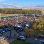 В Белоруссии идёт 71-й день после выборов президента