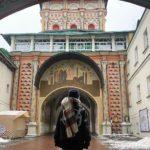 Состоянием туалета в православной святыне возмутилась Ксения Собчак