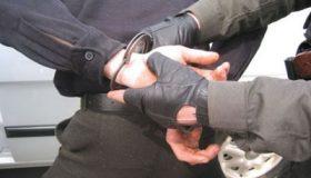 Обыски в структурах Минобороны завершились задержанием чиновников стройнадзора