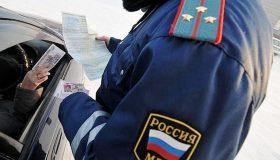 Пытался «отмазать» знакомого: задержан глава ГИБДД в Нефтекамске