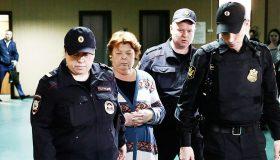 Прокурор просит освободить от наказания Нину Масляеву, сдавшую следствию все свое начальство из «Седьмой студии»
