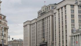 Вместе с поправками: Госдума во II чтении приняла закон о запрете «экстремистам» избираться