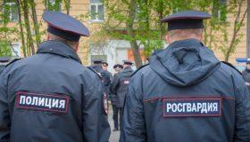 Полицию и Росгвардию обязали сообщать о проблемах со здоровьем задержанных их родственникам