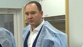 Уволенный за педофилию помощник главы Россельхознадзора помещен под домашний арест