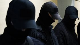 Красноярский Минлесхоз обыскивают после отставки министра