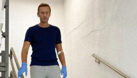 Интрига раскрыта: ФСИН приготовилась встречать «злостного нарушителя» Навального