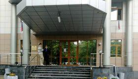 Заказы от ФСИН и ФСБ: кому достался иск о колонии для Навального