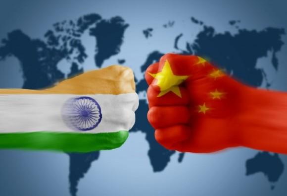Индия вслед за США пытается вовлечь Россию в противостояние с Китаем