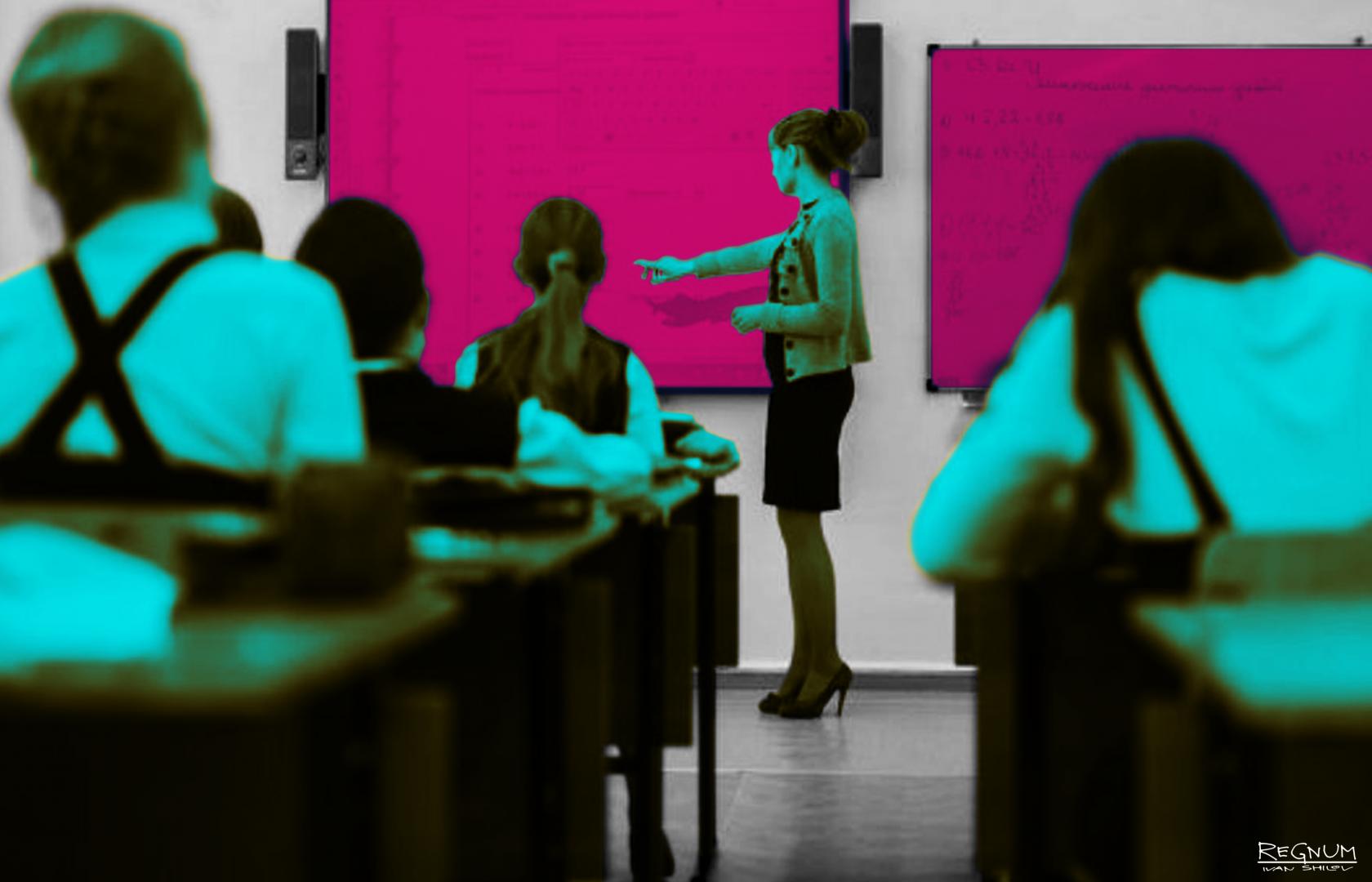 Тяжело и бессмысленно: учителя взбудоражены новыми правилами работы